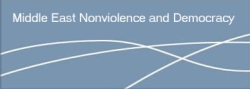 Middle East Nonviolence and Democracy